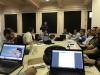 Palestine Polytechnic University (PPU) - Participation of Palestine Polytechnic University in a workshop within the EU-supported Virtual Reality Project
