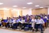 Palestine Polytechnic University (PPU) - اختتام فعاليات مدرسة AGYA الصيفية في المحاكاة العددية في جامعة بوليتكنك فلسطين