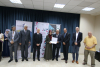 Palestine Polytechnic University (PPU) - اختتام فعاليات مدرسة الأكاديمية العربية الألمانية للعلماء الشباب في العلوم والإنسانيات AGYA الصيفية في المحاكاة العددية في جامعتي بوليتكنك فلسطين وبيت لحم