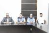 "Palestine Polytechnic University (PPU) - جامعة بوليتكنك فلسطين وشرطة محافظة الخليل تحتفلان باختتام برنامج ""الطالب صديق الشرطة"""
