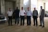 Palestine Polytechnic University (PPU) - جامعة بوليتكنك فلسطين تستقبل وفداً من المجلس الأعلى للشباب والرياضة