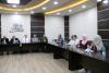 Palestine Polytechnic University (PPU) - جامعة بوليتكنك فلسطين تستضيف مدير مركز الدراسات العالمية في الأكاديمية التشيكية للعلوم