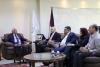 Palestine Polytechnic University (PPU) - جامعة بوليتكنك فلسطين ووزارة العمل الفلسطينية يبحثان التعاون المشترك