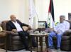 Palestine Polytechnic University (PPU) - محافظ محافظة جنين اللواء أكرم الرجوب يزور جامعة بوليتكنك فلسطين