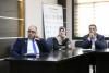 Palestine Polytechnic University (PPU) - محاضرة حول أسس دعم البحث العلمي