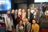 Palestine Polytechnic University (PPU) - جامعة بوليتكنك فلسطين تشارك بالمؤتمر السنوي السادس للهندسة والمساحة في فلسطين