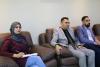 Palestine Polytechnic University (PPU) - جامعة بوليتكنك فلسطين وغرفة تجارة وصناعة جنوب الخليل توقعّان اتفاقية تعاون مُشتركة