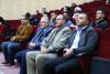 Palestine Polytechnic University (PPU) - جامعة بوليتكنك فلسطين تعقد محاضرة  توعوية حول متطلبات المواصفة الخاصة بنظام إدارة البيئة ISO 14001:2015
