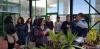 Palestine Polytechnic University (PPU) - جامعة بوليتكنك فلسطين والاتحاد اللوثري العالمي ودائرة الشؤون الدولية الكندية يبحثان افاق التعاون المشترك