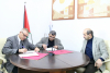 Palestine Polytechnic University (PPU) - جامعة بوليتكنك فلسطين وأكاديمية القدس للبرمجة يوقّعان مذكرة تعاون وتفاهم  مشترك