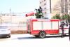 Palestine Polytechnic University (PPU) - جامعة بوليتكنك فلسطين تدشن نظام عزل صحي متنقل
