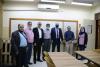 Palestine Polytechnic University (PPU) - جامعة بوليتكنك فلسطين ومؤسسة المواصفات والمقاييس الفلسطينية تبحثان آفاق التعاون الفني المشترك