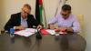 "Palestine Polytechnic University (PPU) - جامعة بوليتكنك فلسطين توقّع اتفاقية تعاون مُشترك مع شركة الموزعون العرب ""A.D.C"""