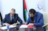 Palestine Polytechnic University (PPU) - جامعة بوليتكنك فلسطين توقّع اتفاقية تعاون مُشترك مع  المركز السويسري لطب وزراعة الأسنان