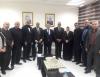 Palestine Polytechnic University (PPU) - مجلس إدارة مركز الحجر والرخام يعقد اجتماعه الدوري بحضور وزير الاقتصاد الوطني