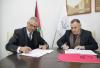 Palestine Polytechnic University (PPU) - جامعة بوليتكنك فلسطين توقّع اتفاقية تعاون مشترك مع  اتحاد الصناعات الانشائية الفلسطيني