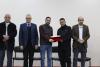 Palestine Polytechnic University (PPU) - جامعة بوليتكنك فلسطين تحتفل بتخريج كوكبة من خريجي دورة مدراء الكراجات