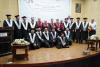 Palestine Polytechnic University (PPU) - جامعة بوليتكنك فلسطين تحفل بتخريج الفوج الثالث من طلبة البرامج الخاصة في الهندسة لطلبة الداخل الفلسطيني (التجسير)