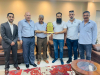 Palestine Polytechnic University (PPU) - البوليتكنك تبحث التعاون المُشترك مع المركز السويسري لطب وزراعة الأسنان