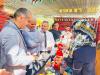 Palestine Polytechnic University (PPU) - افتتاح معرض الشهداء للصناعات اليدوية في جامعة بوليتكنك فلسطين