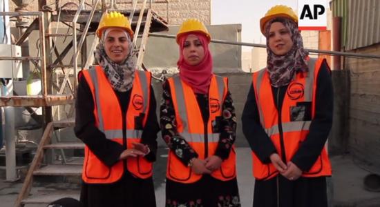Palestine Polytechnic University (PPU) - مشروع أعمال صديق للبيئة من جامعة بوليتكنك فلسطين يتأهل للمسابقة العالمية في برشلونة